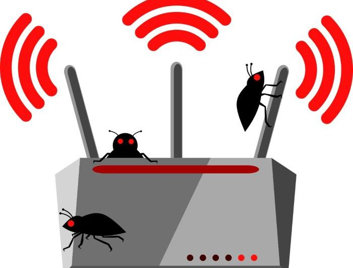 Asus Home Router Bugs Open Up Consumers To Snooping Assaults