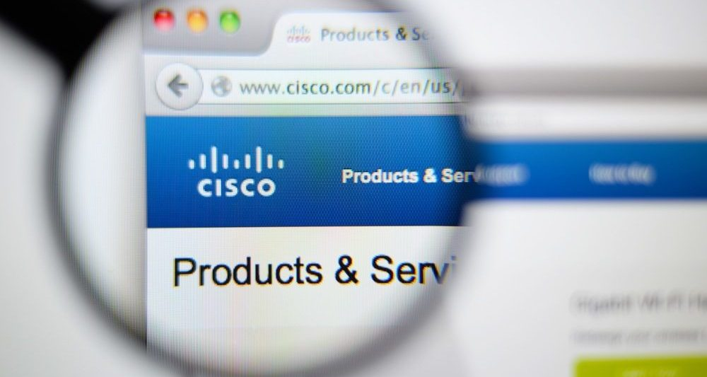 Attackers Exploiting Large Severity Network Security Flaw, Cisco Warns