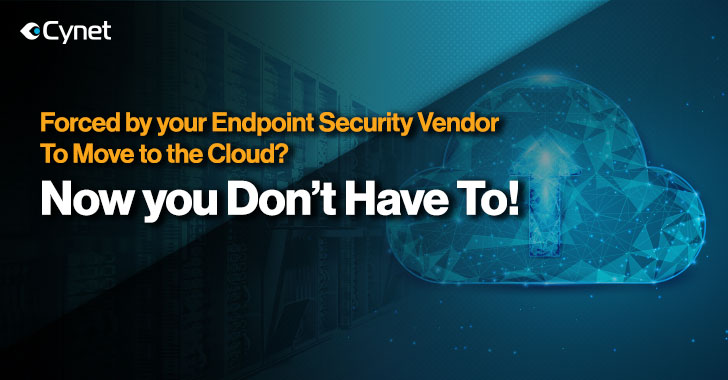 Is Your Security Seller Forcing You To Go To The