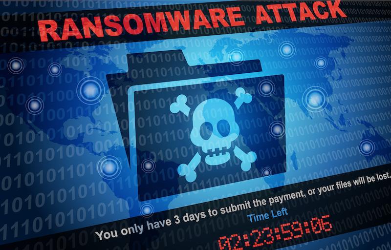 Lazarus Group Provides Apt Techniques To Ransomware