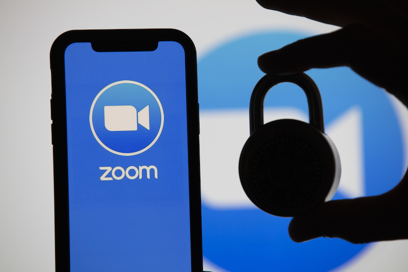 Zoom Flaw Could Have Permitted Hackers To Crack Meeting Passcodes