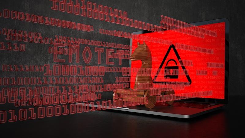 'emocrash' Exploit Stoppered Emotet For 6 Months