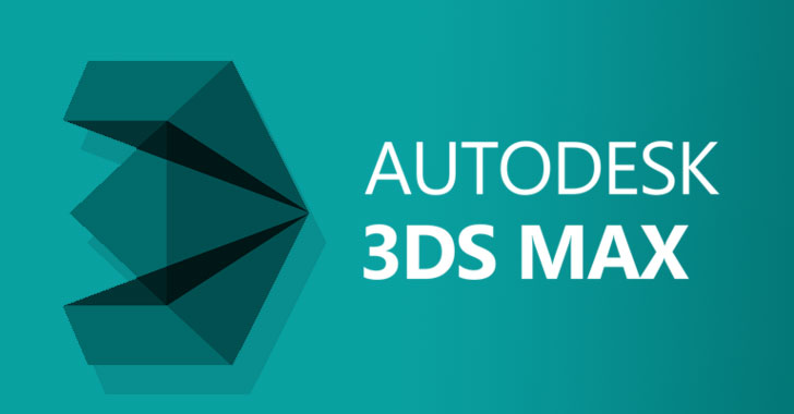 Apt Hackers Exploit Autodesk 3d Max Application For Industrial Espionage
