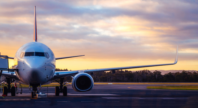 Airline Dmarc Policies Lag, Opening Flyers To Email Fraud