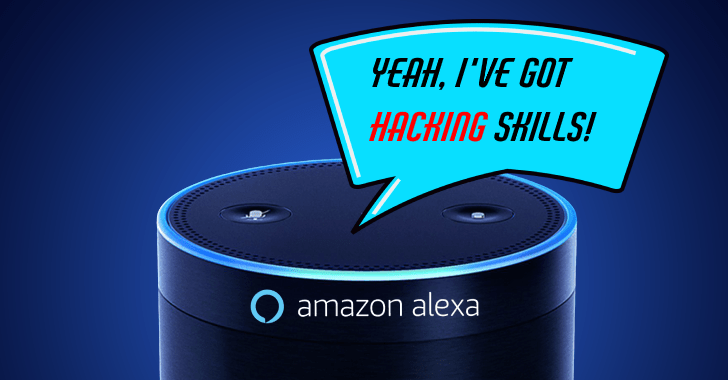 Amazon Alexa Bugs Permitted Hackers To Install Malicious Expertise Remotely