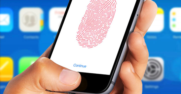 Apple Contact Id Flaw Could Have Permit Attackers Hijack Icloud