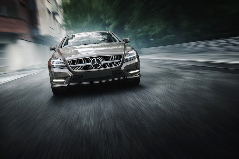 Black Hat 2020: Mercedes Benz E Collection Rife With 19 Bugs