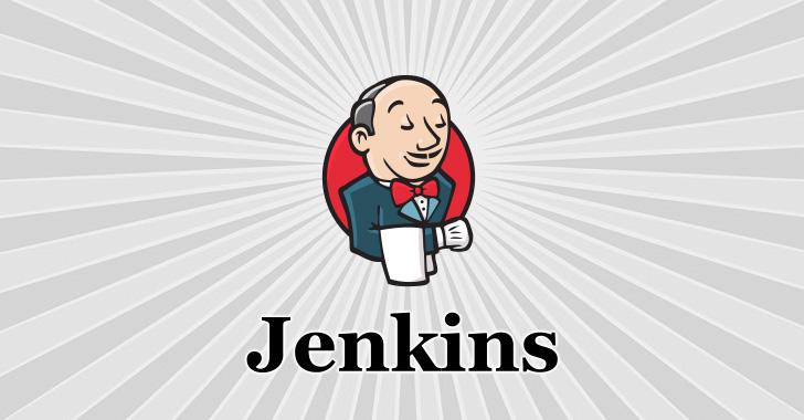 Critical Jenkins Server Vulnerability Could Leak Sensitive Info