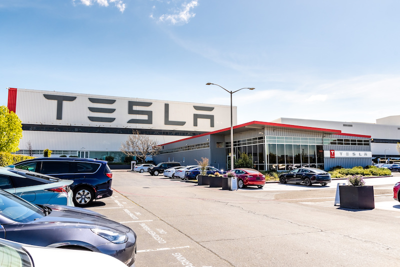 Elon Musk Confirms, Tesla Manufacturing Unit A Concentrate On Of