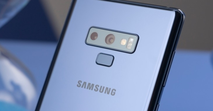 Flaws In Samsung Phones Uncovered Android Users To Distant Assaults