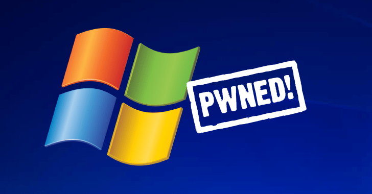 Microsoft Reveals New Innocent Approaches Windows People Can Get Hacked