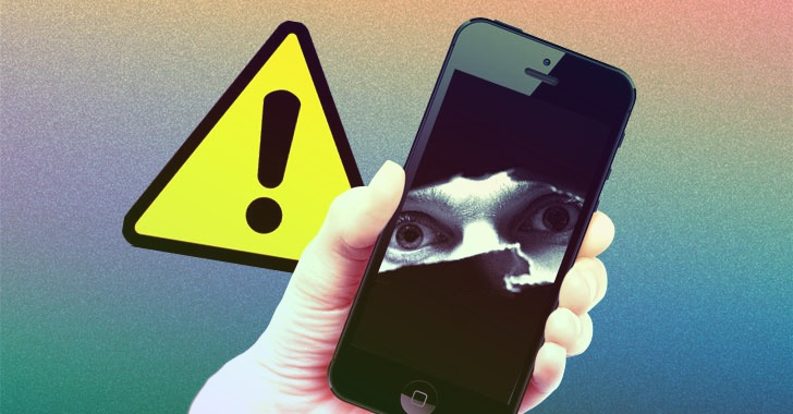 Popular Ios Sdk Caught Spying On Billions Of End Users