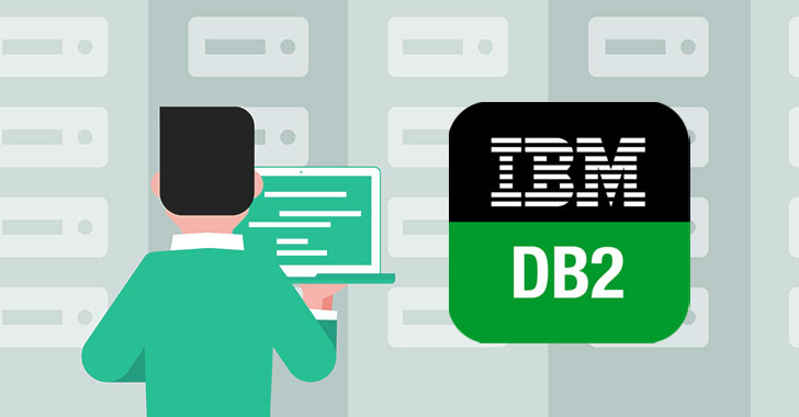 Specialists Reported Security Bug In Ibm's Db2 Details Administration Software
