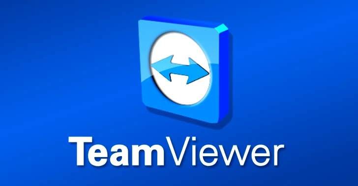Teamviewer Flaw Could Let Hackers Steal Process Password Remotely