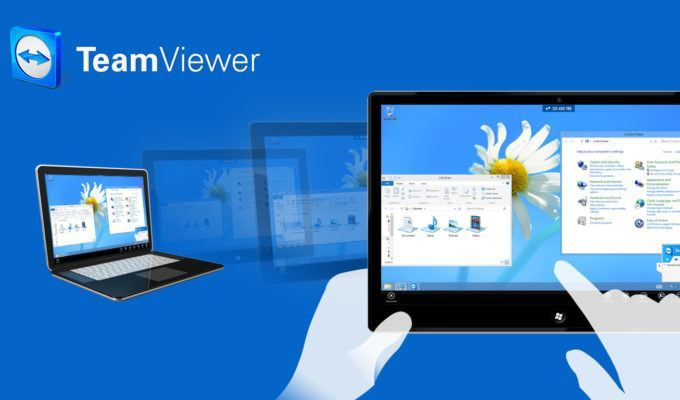 Teamviewer Flaw In Windows Application Permits Password Cracking