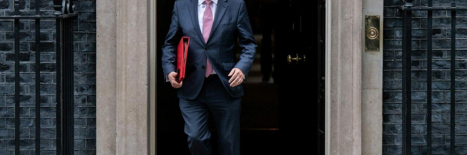 Trade Minister Hack Led To Trade Secrets Leak Before U.k.