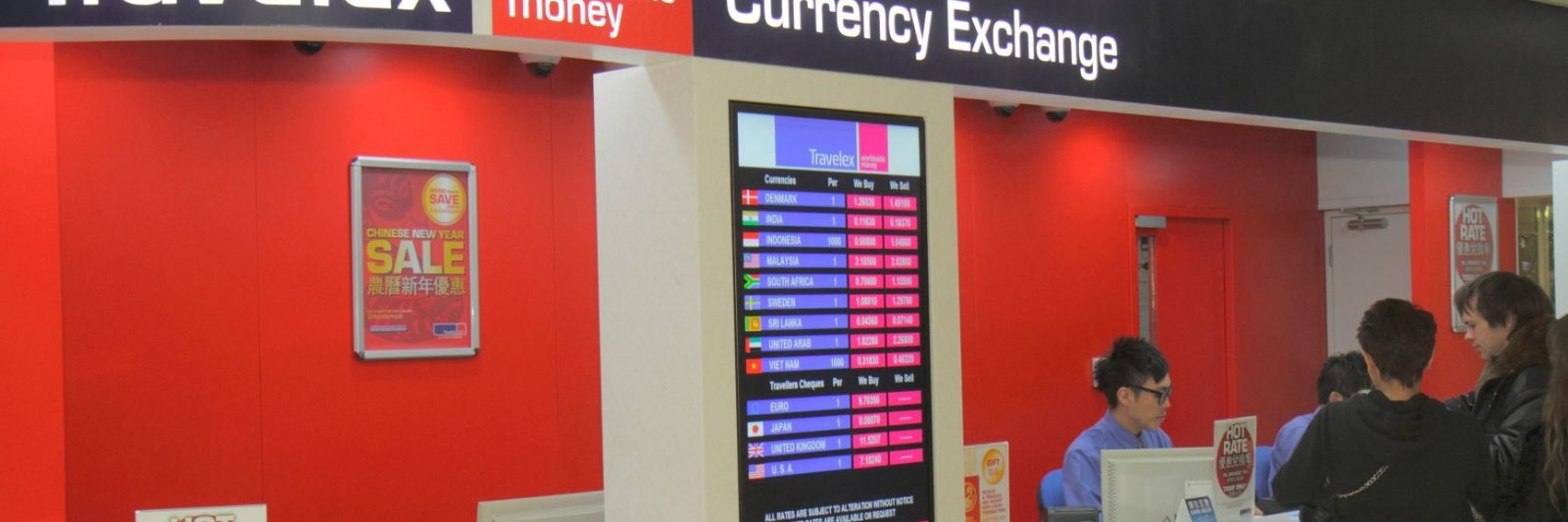 Travelex Pushed Into Monetary Straits By Ransomware Assault