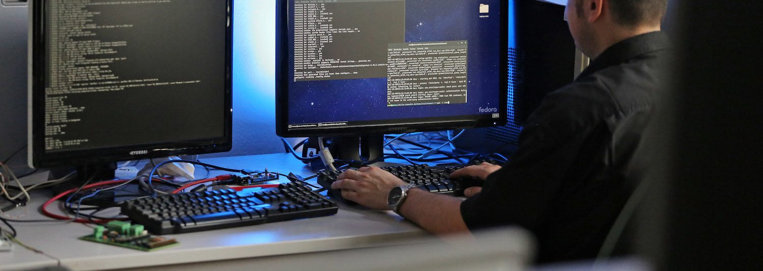 U.s. Urges Linux Users To Protected Kernels From New Russian