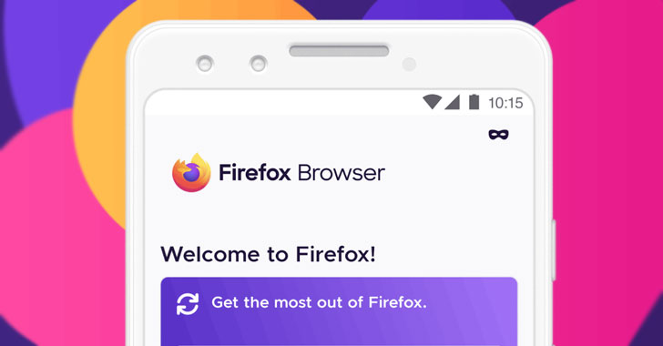 A Bug Could Let Attackers Hijack Firefox For Android Via