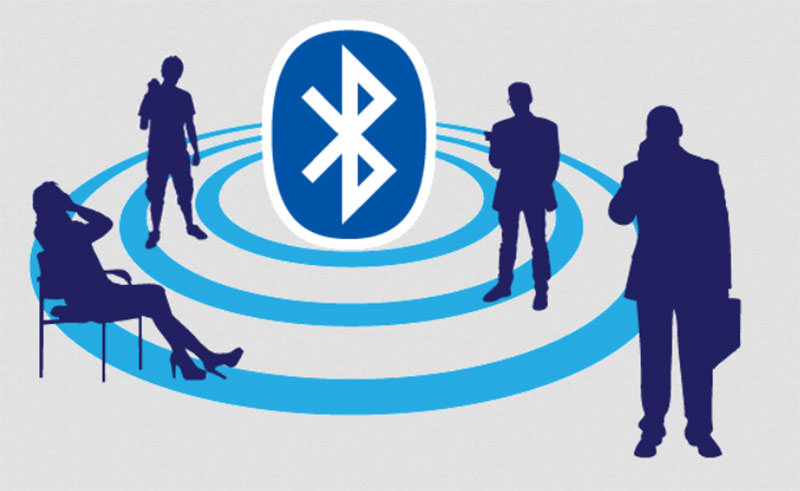 Bluetooth Bug Opens Devices To Man In The Middle Attacks