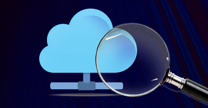 Cybercriminals Are Applying Legit Cloud Checking Resources As Backdoor