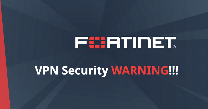 Fortinet Vpn With Default Settings Leave 200,000 Businesses Open To