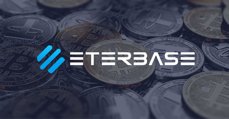 Hackers Stole $5.4 Million From Eterbase Cryptocurrency Exchange