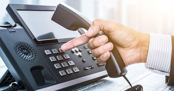 New Linux Malware Steals Call Details From Voip Softswitch Systems