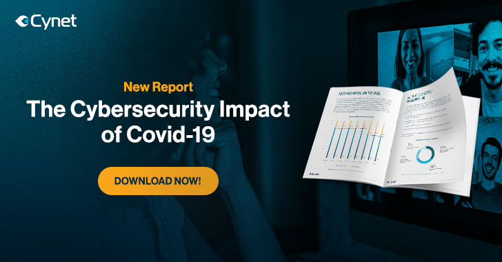 New Report Explains Covid 19's Impact On Cyber Security