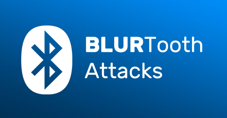 New Unpatched Bluetooth Flaw Lets Hackers Easily Target Nearby Devices