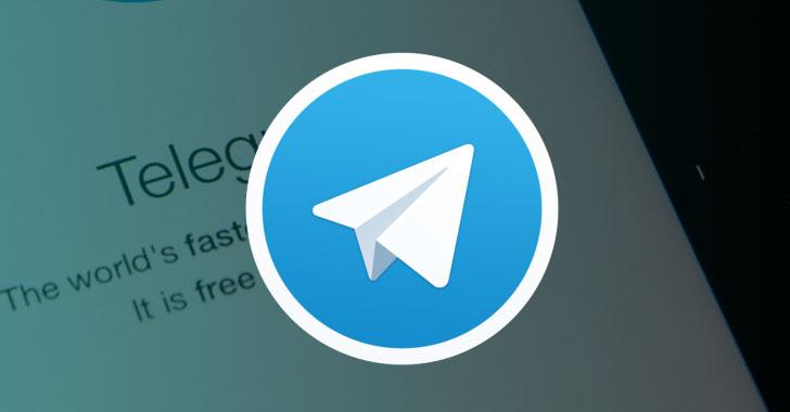 New Web Based Credit Rating Card Stealer Utilizes Telegram Messenger To