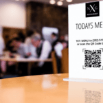 Qr Codes Serve Up A Menu Of Security Concerns