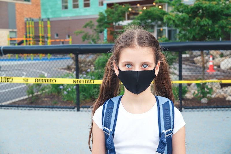 Ransomware And Zoom Bombing: Cyberattacks Disrupt Back To School Plans