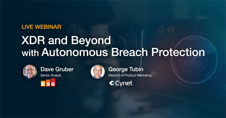 (reside) Webinar – Xdr And Further Than With Autonomous Breach