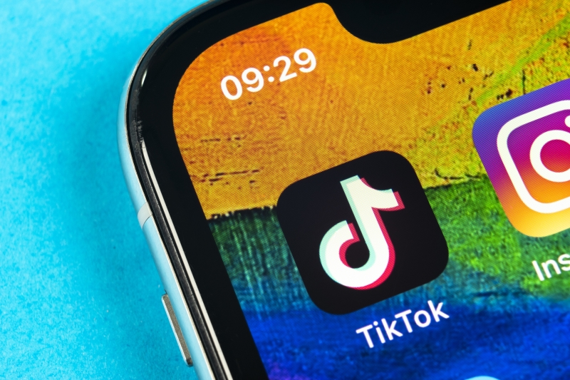 Tiktok Fixes Flaws That Opened Android App To Compromise