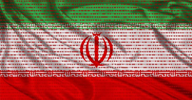 U.s. Treasury Sanctions Hacking Group Backed By Iranian Intelligence