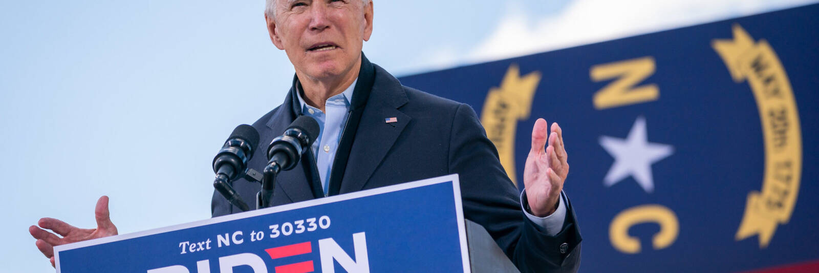 Cybersecurity And A Potential Biden White House: Past Tech Priorities
