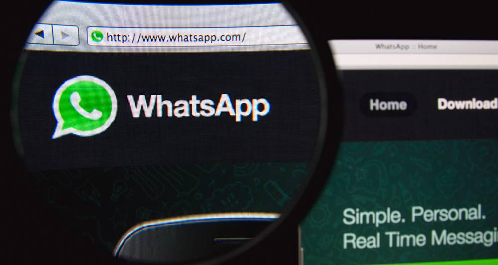 Iphone 12 Poses Potential Security Risk For Whatsapp Users