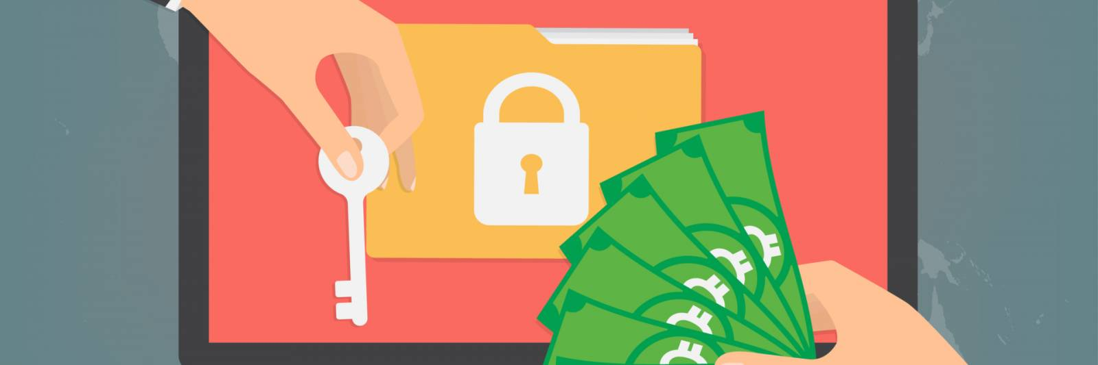 Ryuk Behind A Third Of All Ransomware Attacks In 2020