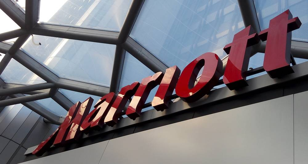 Marriott International Fined $18.4m For 2014 Data Breach