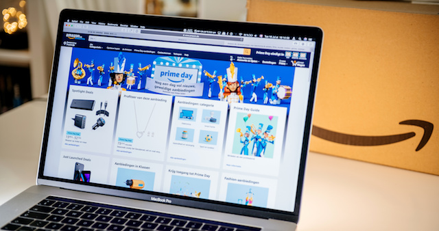 Amazon Prime Day Spurs Spike In Phishing, Fraud Attacks