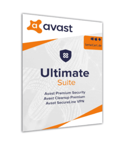 Avast Ultimate Suite 2021