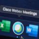 Cisco Fixes High Severity Webex, Security Camera Flaws