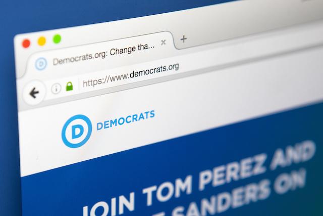 Emotet Emails Strike Thousands Of Dnc Volunteers