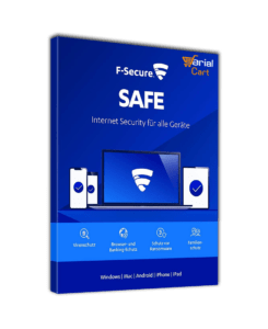 F Secure Safe 2021
