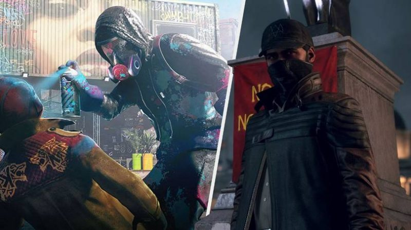 Game Titles Watch Dogs: Legion, Albion Both Targeted By Hackers
