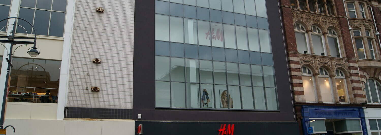 H&m Not Alone: Companies Often Fall Short In Privacy Protections