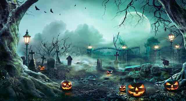 Halloween News Wrap: The Election, Hospital Deaths And Other Scary