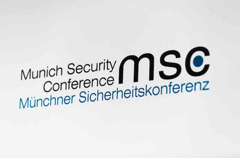 Iran Linked Apt Targets T20 Summit, Munich Security Conference Attendees