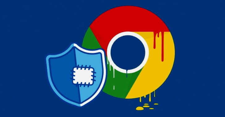 New Chrome 0 Day Under Active Attacks – Update Your Browser